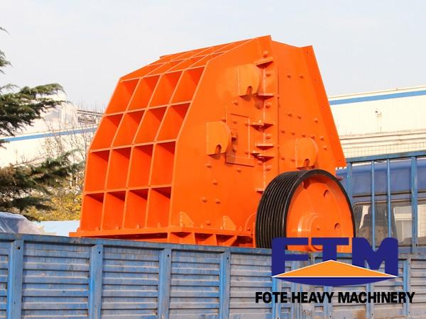 hammer mill crusher