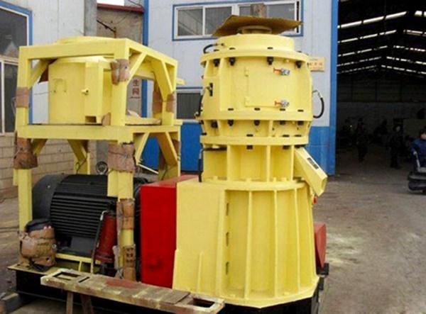 sawdust pellet mill